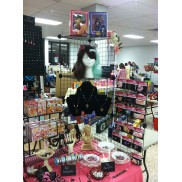 Charles City Craft Show 2014