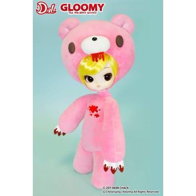 Gloomy Bear Dal