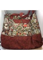 Debbie's Custom Bag:s Large, Multiple Doll, Carrying Bag