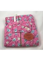 Debbie's Custom Bags MSD Size Individual Doll Bag