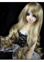 Happy Camille Long Blond Size 8-9