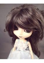 Monique Emma SD Size 8-9 Campaign Doll Wig