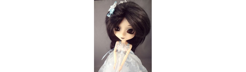 Destiny Doll Wig