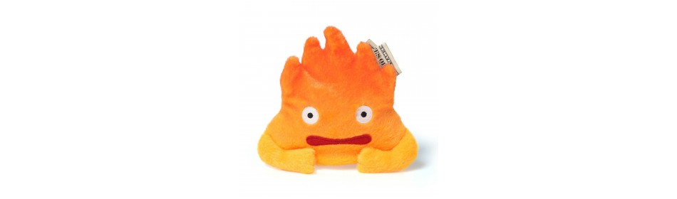Calcifer Coin Purse