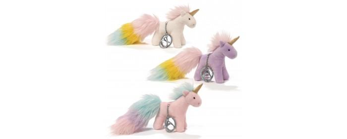 Unicorn Rainbow Poof Tails