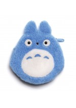 Blue Totoro Coin Purse