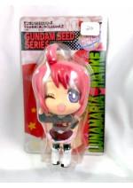 Gundam Seed Series Lunamaria Hawke