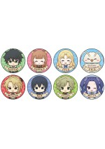 The Rising of the Shield Hero Trading Tin Badge