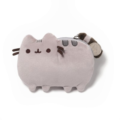 Pusheen Coin Purse 5 in