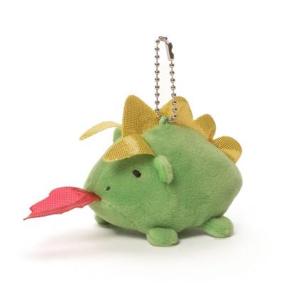 Pippz Keychain Dragon Plush