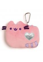 Pink Pusheen Pastel ID Case