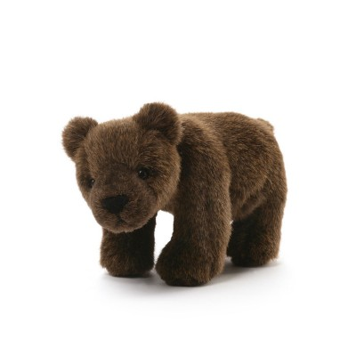 Jasper Best Bear Buddies - Brown Bear