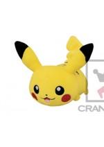 Pokemon 5'' Pikachu Kororin Friends Prize Plush