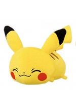 Pokemon 5'' Pikachu Smiling Kororin Friends Banpresto Prize Plush