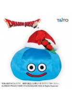 Dragon Quest AM large Plush Stuffed 35cm Plush - Santa Version