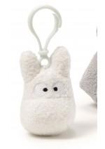 Chibi Totoro Backpack Clip 2 1/2 in