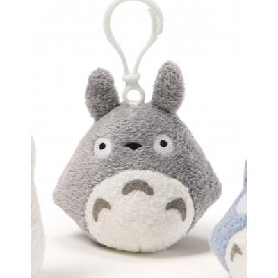 Totoro Backpack Clip 2 1/2 in
