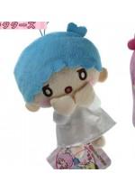 Kiki Little Twin Stars Sanrio Characters Plush