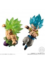 Dragonball Adverge Motion 2 Broly or Gotenks