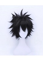 My Hero Academia Dabi Themed Wig