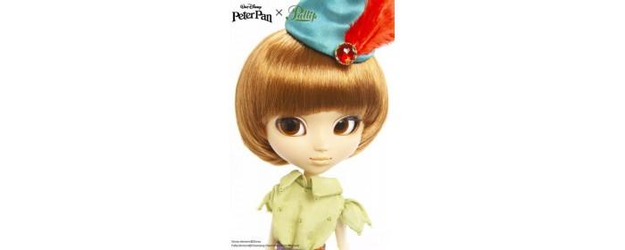 Peter Pan Pullip