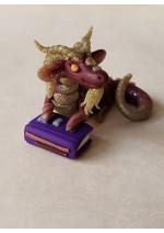 KumoriYori Creations Book Elder Dragon