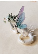 KumoriYori Creations Ice Crystal Dragon