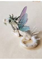 KumoriYori Creations Ice Crystal Dragon