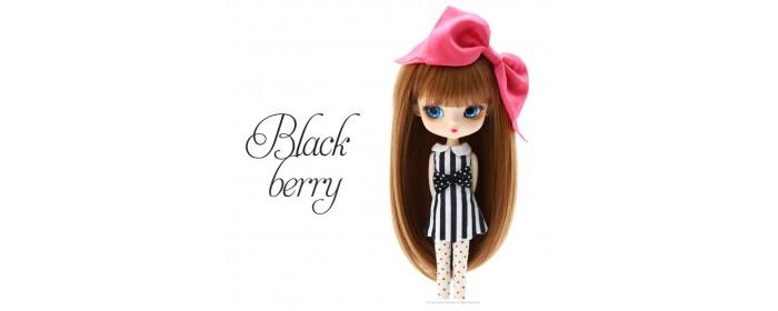 Yeolume Blackberry